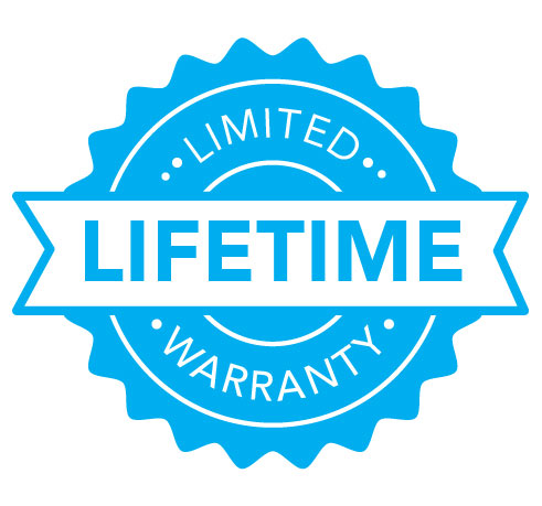 USB Limited Lifetime Warranty