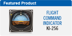 KI-256 Flight Command Indicator