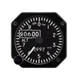 MD215 2-inch Hybrid Counterdrum Altimeter