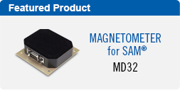 MD32 Magnetometer