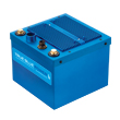 TB17 Advanced Lithium-ion Aircraft Battery