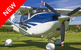 A used Cessna Skylane 182 offers an affordable path to airplane ownership.