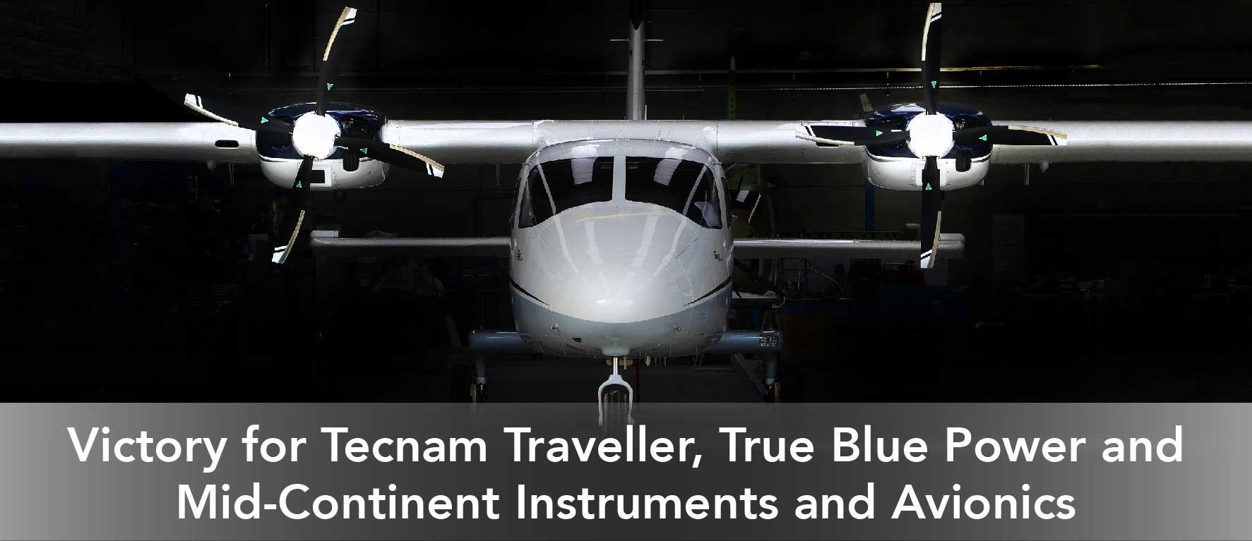 Aviation Parts Supplier | Mid-Continent Instruments and Avionics